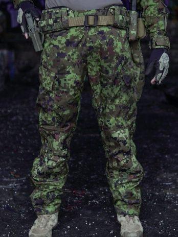 Enar rünnakvormi püksid Ripstopist