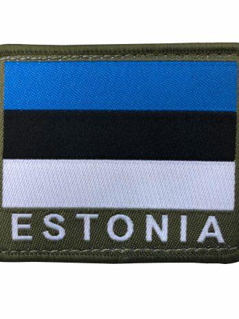 Embleem Eesti lipp