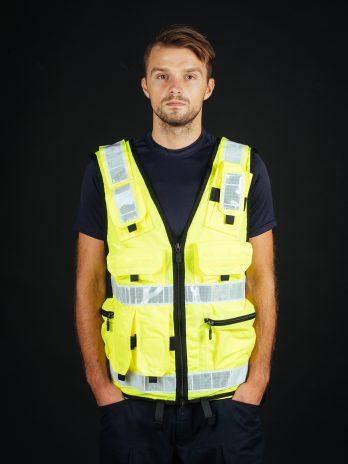 DIEGO-3 ohutusvest